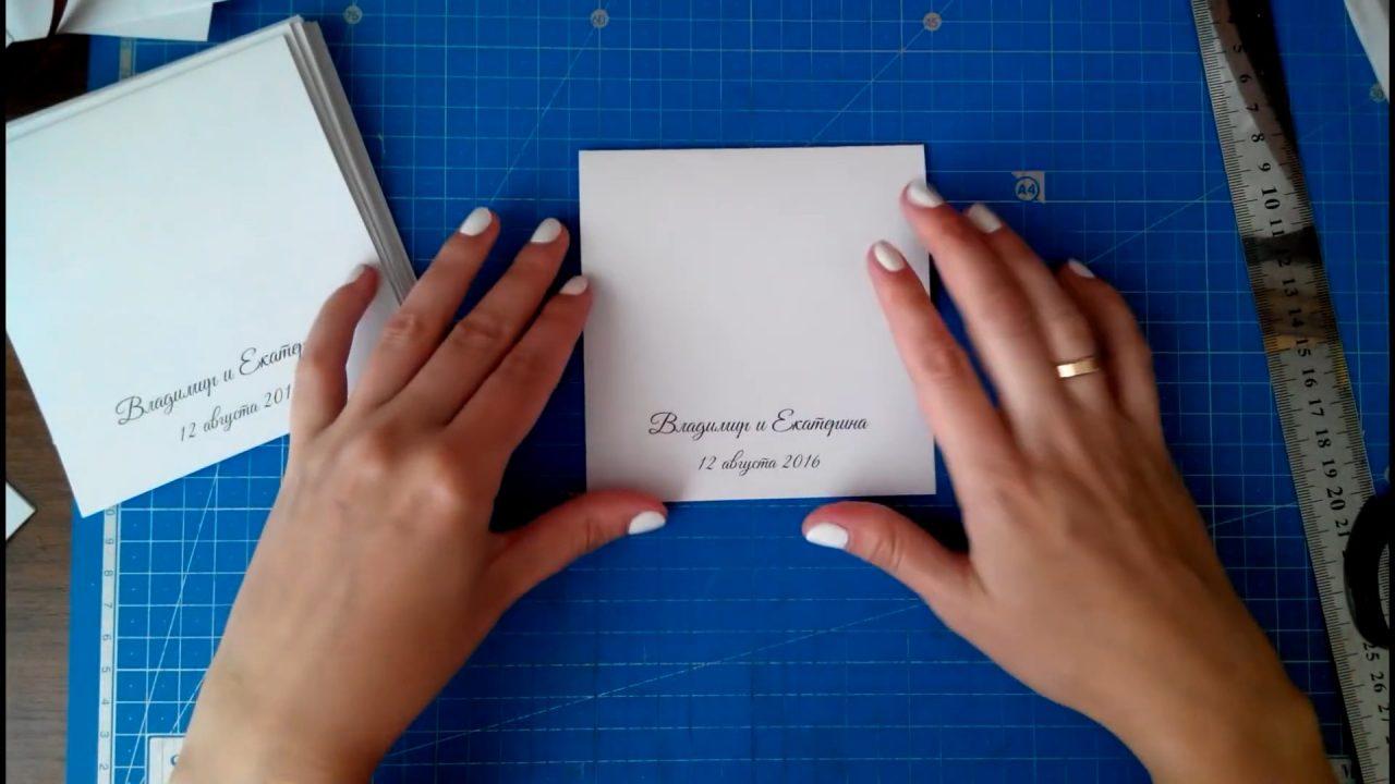Оригинальные пригласительные на свадьбу или день рождения
