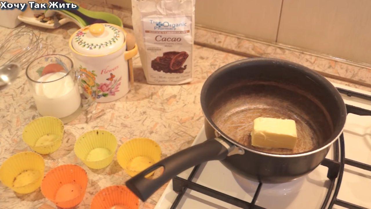 Молочный шоколад из какао порошка