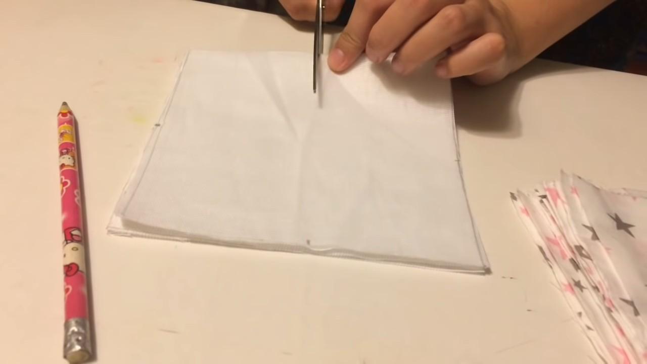 Шьем одеяло бонбон: подробный мастер-класс