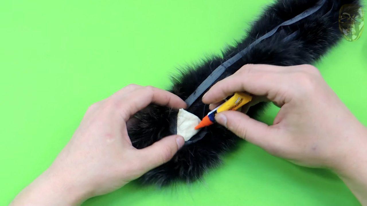 Увлекательная мышка-игрушка для кота