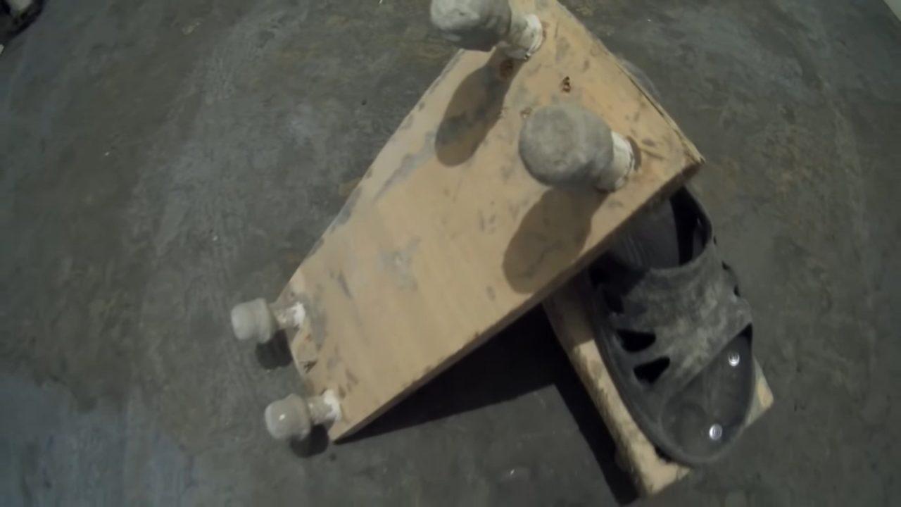 Инструкция по заливке самовыравнивающегося наливного пола