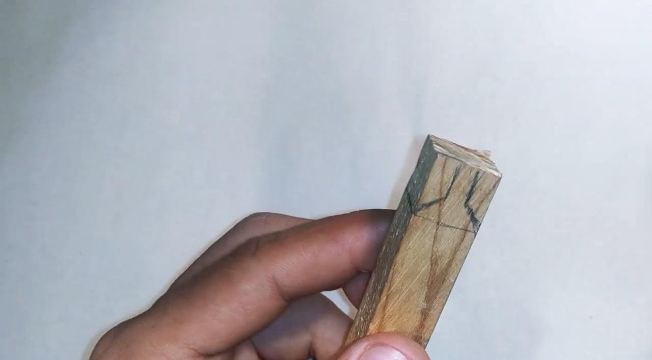 Самодельный выжигатель по дереву