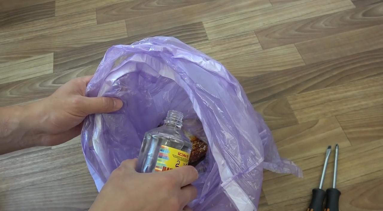 Как легко отмыть сковороду от застарелого нагара и жира