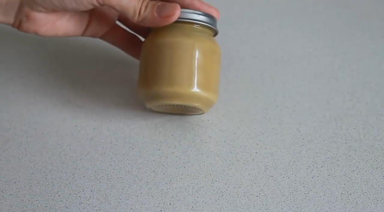 Вкуснейшая домашняя горчица из порошка на рассоле
