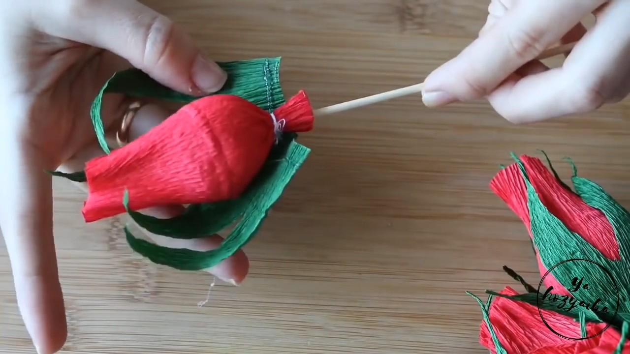 Букет из «Рафаэлло»: оригинальный подарок сладкоежкам