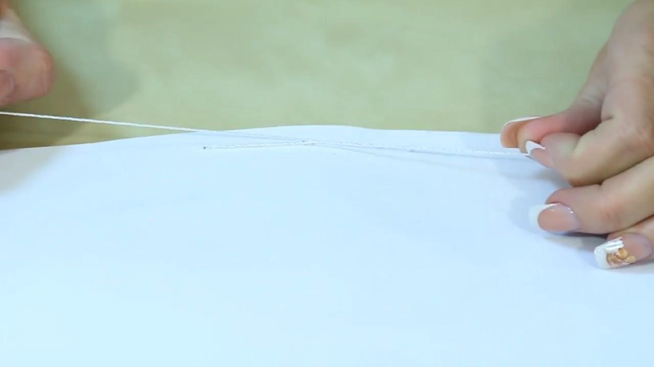 Как сшивать и опечатывать документы правильно