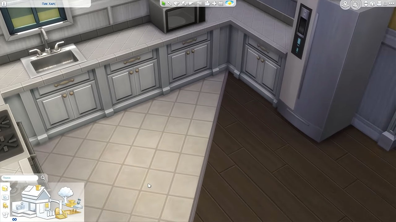 Как ставить предметы в Sims 4 как хочешь и еще несколько секретов