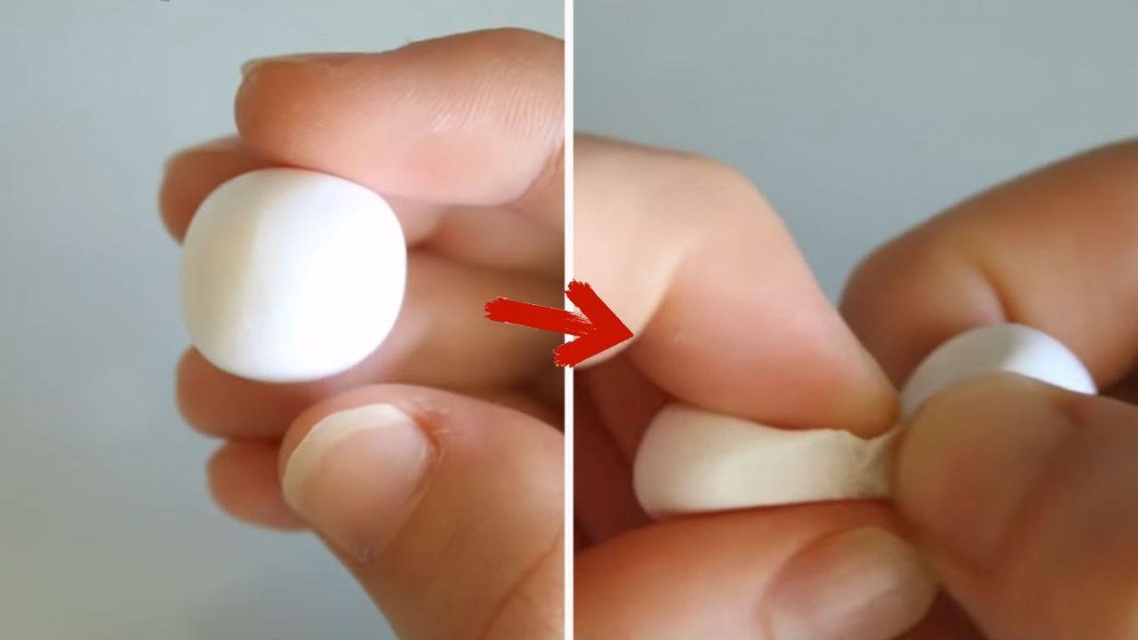 Как лепить кошечку из полимерной глины или пластилина. Мастер-класс для детей
