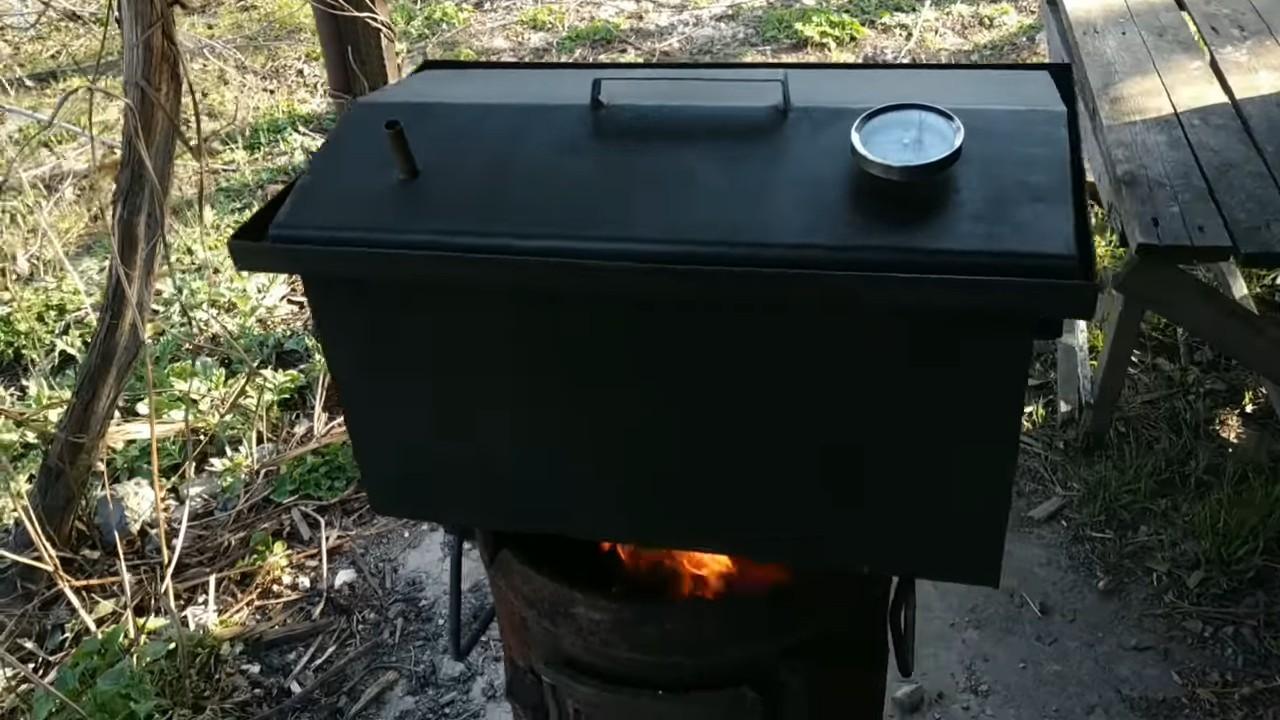 Коптим скумбрию методом горячего копчения в домашних условиях