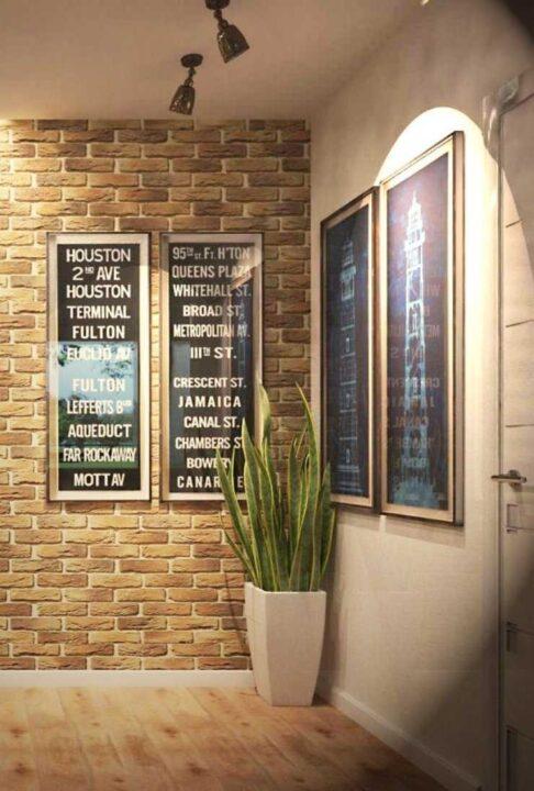 Дизайн прихожей. 200 современных идей для интерьеров