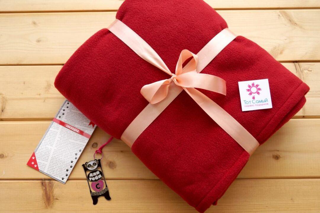 130 интересных подарков женщине на день рождения