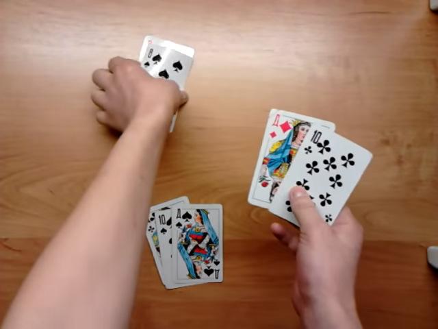 Как играть в карты ведьмочку игровые автоматы nintendo
