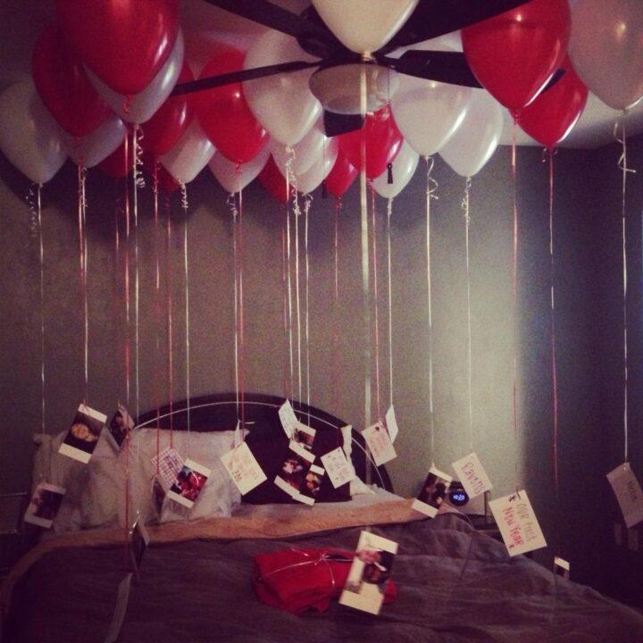 110 лучших подарков на день рождения любимой жены. Только оригинальные идеи