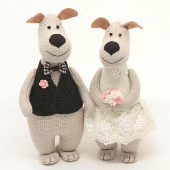 55 приятных подарков на годовщину свадьбы