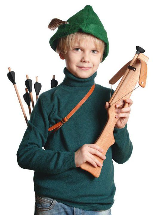 65 интересных подарков для мальчика на 4 года