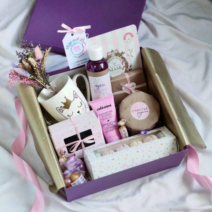 70 желанных подарков для девушки на 16 лет