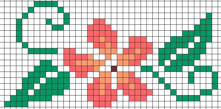 295 рисунков по клеточкам в тетради для начинающих и посложнее