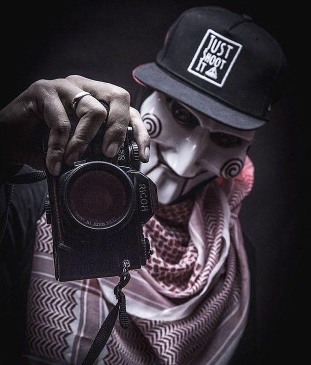 240 картинок на аватарку для парней