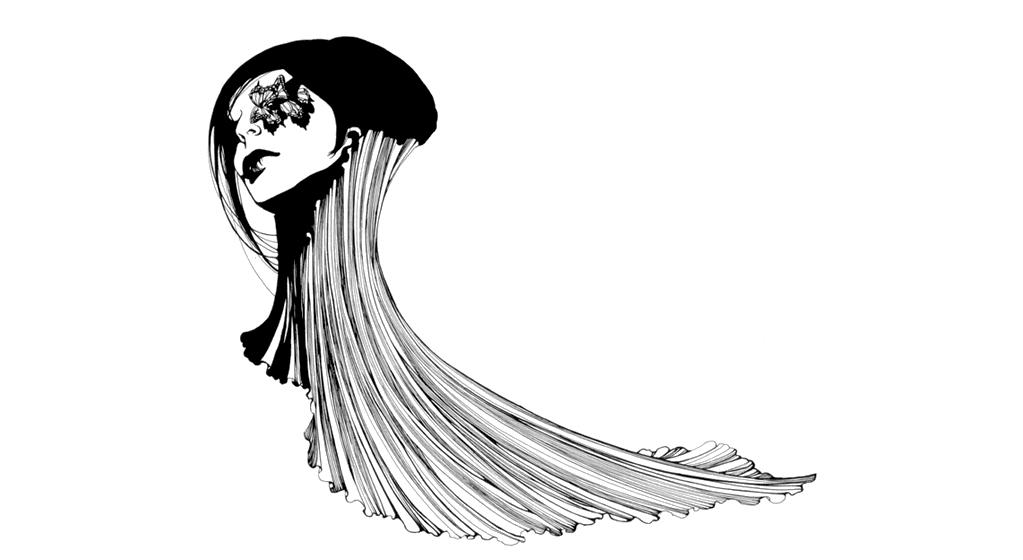 280 черно-белых картинок для срисовки или распечатки