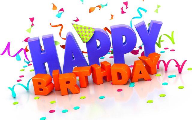 102 картинки с днем рождения на английском языке