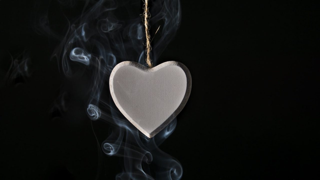 150 красивых картинок с сердечками