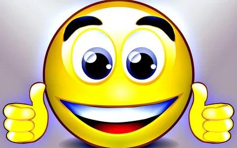 215 красивых смайликов на все случаи жизни с разными эмоциями