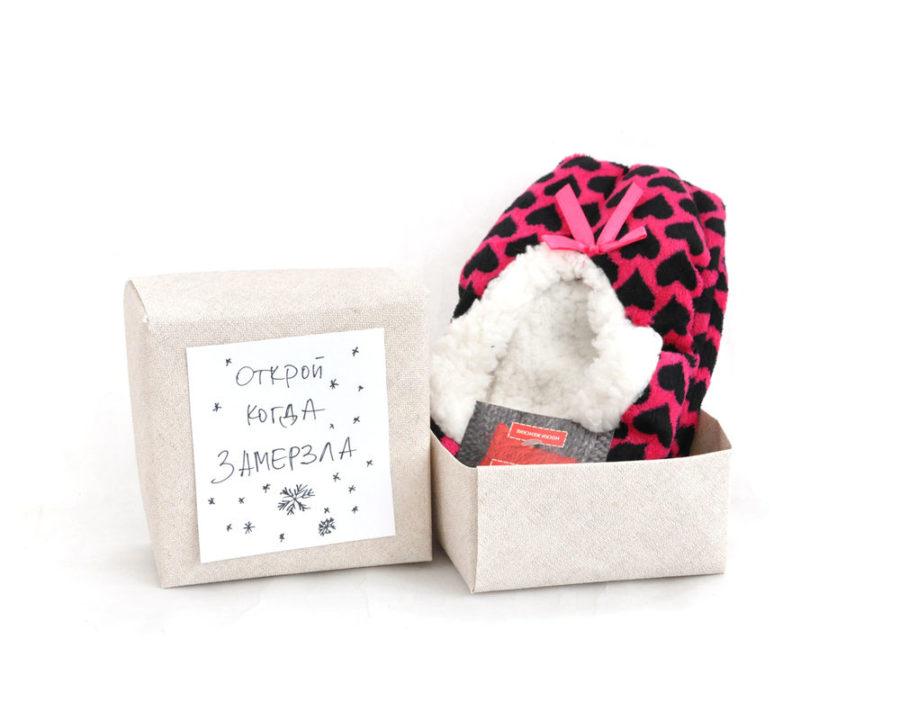 Подарки «открой когда...». 57 вариантов что положить и написать