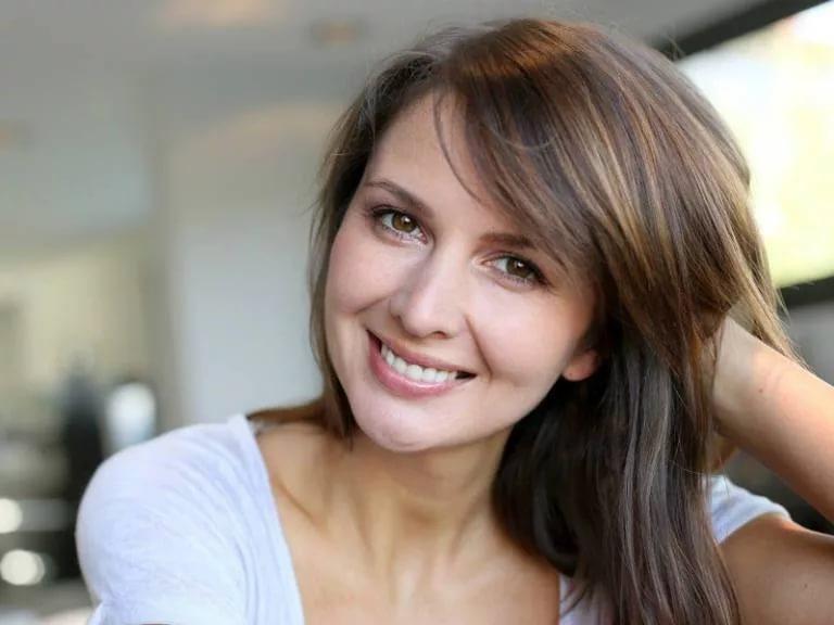110 фото красивых женщин за 40