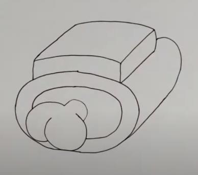Как нарисовать героев игры Амонг Ас
