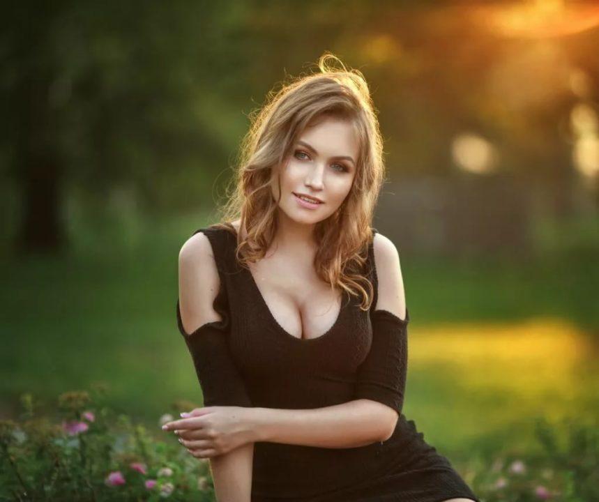 165 фото красоток и просто обворожительных девушек