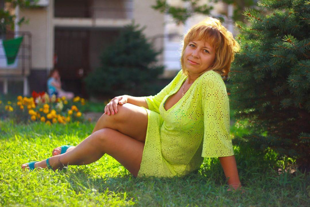 115 фото красивых женщин за 50