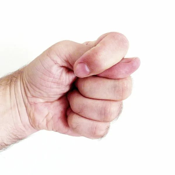 110 картинок с фигой из пальцев