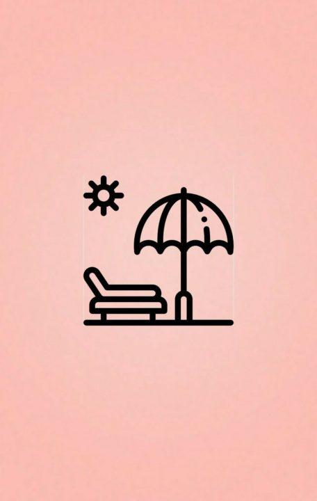 240 обложек для актуального в Инстаграм