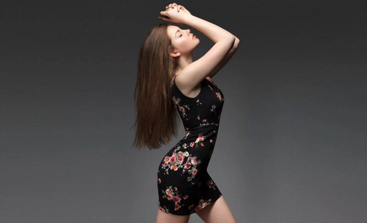 130 фото сочных девушек с красивой фигурой