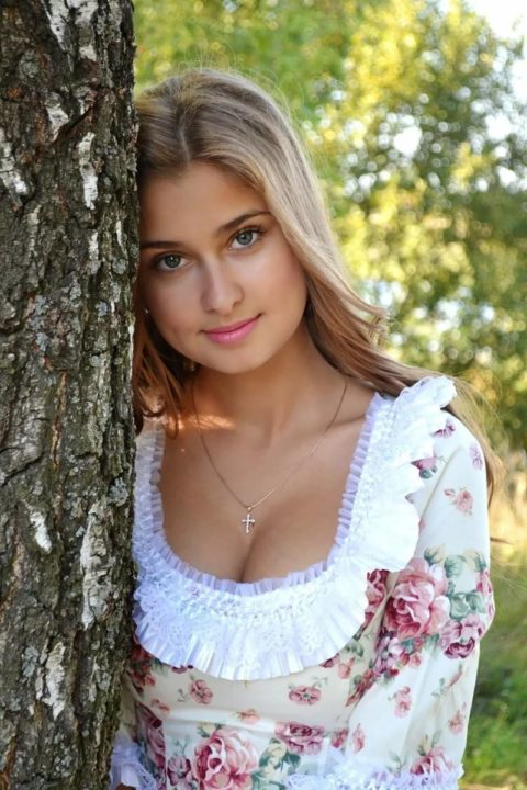 220 фото самых красивых девушек