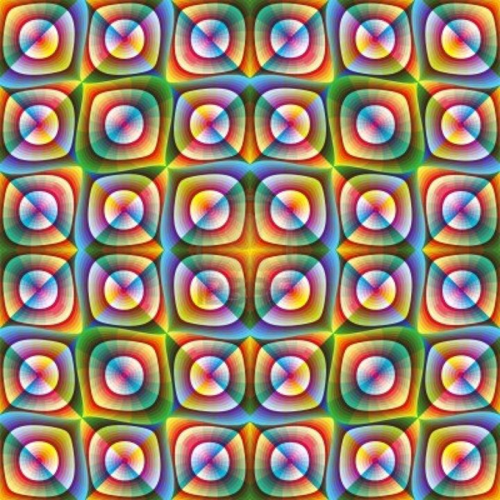 155 картинок с орнаментами и узорами
