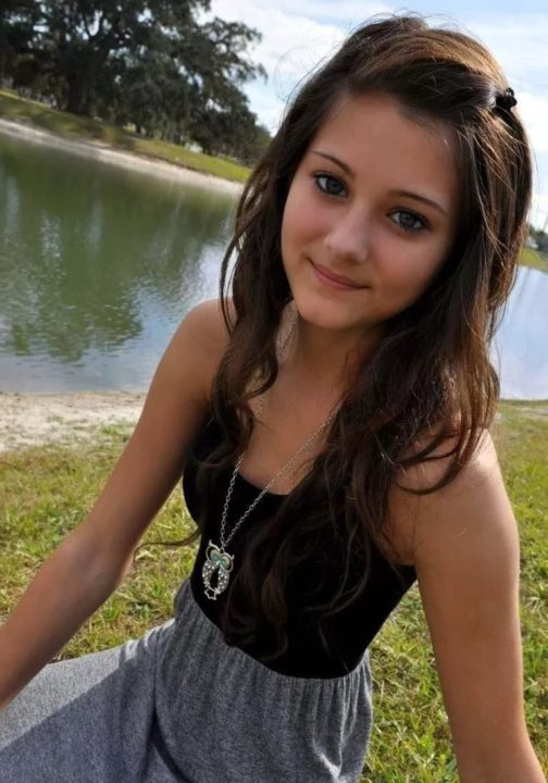 Красивые русские девушки: 200 фото