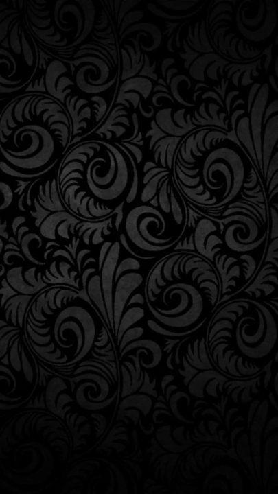 Темные обои на телефон (110 картинок)