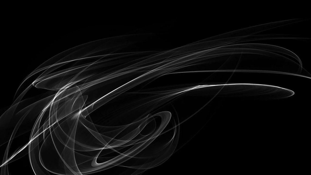 130 картинок на черном фоне