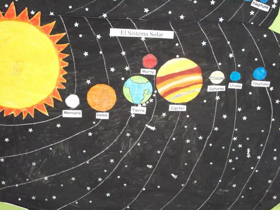 90 картинок и рисунков с планетами солнечной системы
