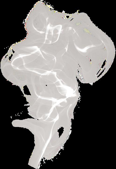 105 картинок с дымом и туманом в PNG без фона