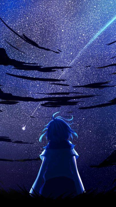 175 аниме заставок на телефон
