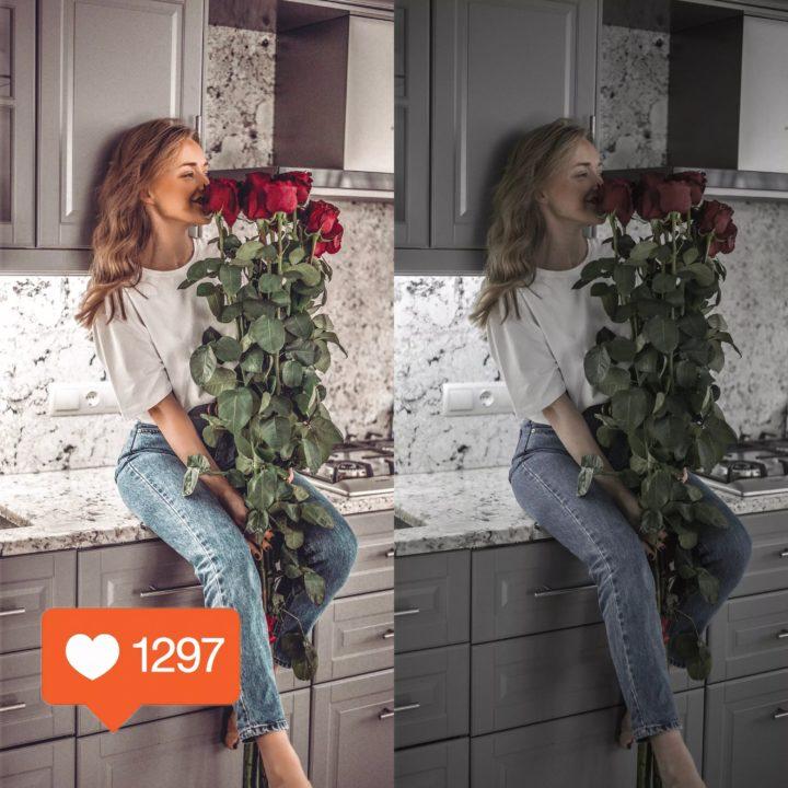 120 идей красивых фото в Инстаграм