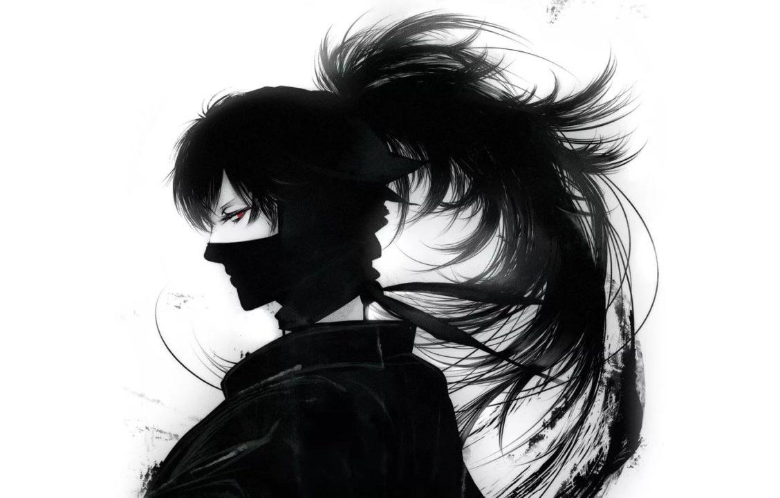 Лучшие аниме арты (205 картинок)