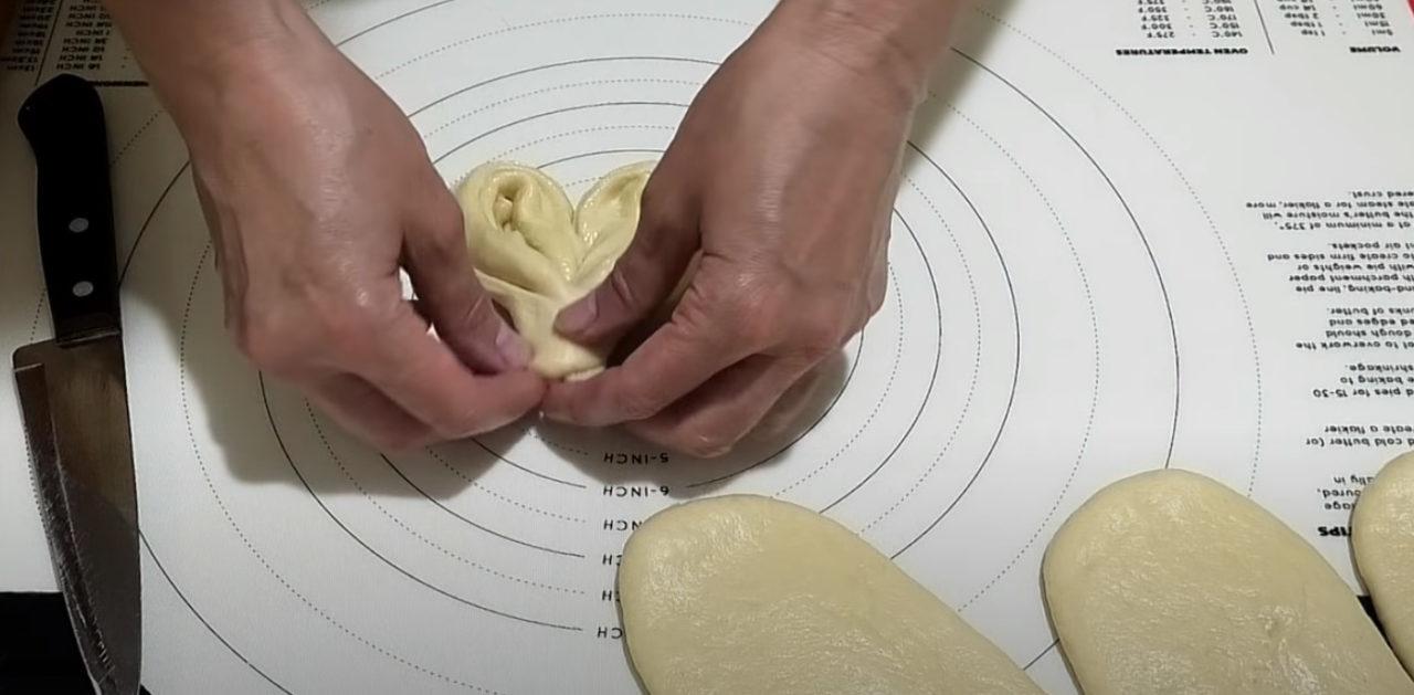 Рецепт московской плюшки в духовке